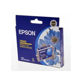 Image for Epson T0562 Cyan Ink Cart 290 pages Cyan AusPCMarket