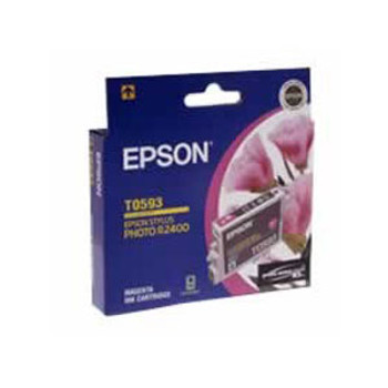 Image for Epson T0593 Magenta Ink Cart 450 pages Magenta AusPCMarket