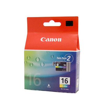 Image for Canon BCI16C Colour Ink Tank 100 pages Colour AusPCMarket