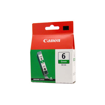 Image for Canon BCI6G Green Ink Tank 100 pages Green AusPCMarket
