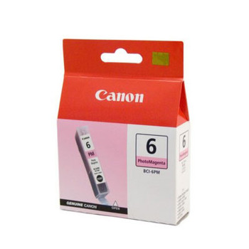 Image for Canon BCI6M Magenta Ink Tank 100 pages Magenta AusPCMarket