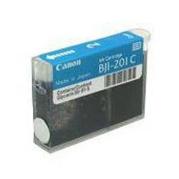 Image for Canon BJI201C Cyan Ink Tank for BJC-600 AusPCMarket