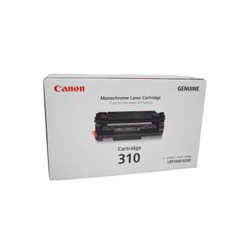 Image for Canon Cartridge 310 Black Toner (CART310) AusPCMarket