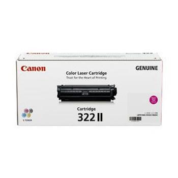 Image for Canon Magenta High Yield Toner cartridge (CART322MII) AusPCMarket