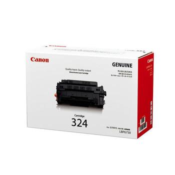 Image for Canon CART324 Black Toner Cart 6,000 pages Black AusPCMarket
