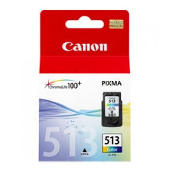 Image for Canon CL513 HY Clr Ink Cart 349 pages Colour AusPCMarket