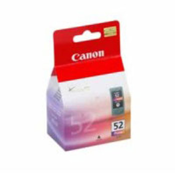 Image for Canon CL52 Fine Photo Cart 450 pages Colour AusPCMarket