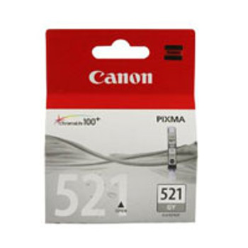 Image for Canon CLI521 Grey Ink Cart 1,370 pages Grey AusPCMarket