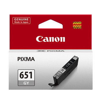 Image for Canon CLI651 Grey Ink Cartridge AusPCMarket