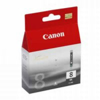 Image for Canon CLI8BK Photo Bk Ink Cart 65 pages Photo Black AusPCMarket