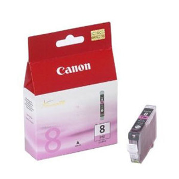Image for Canon CLI8PM Photo Mag Ink 24 pages Photo Magenta AusPCMarket