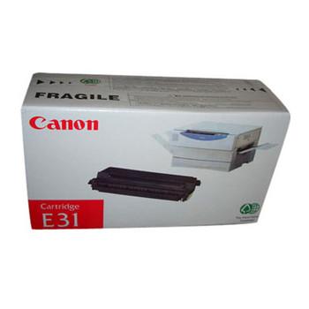 Image for Canon E31 Toner Cartridge 4,000 pages Black AusPCMarket