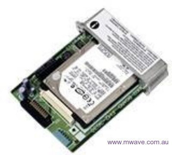 Image for Canon HD93 40GB Hard Drive Suitable for LBP7750Cdn AusPCMarket