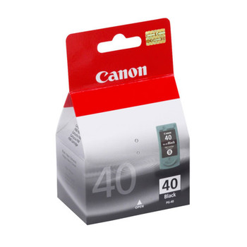Image for Canon PG40 Fine Blk Ink Cart 329 pages Black AusPCMarket