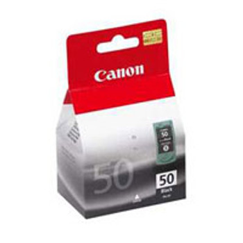Image for Canon PG50 Fine Blk HY Ink 510 pages Black AusPCMarket