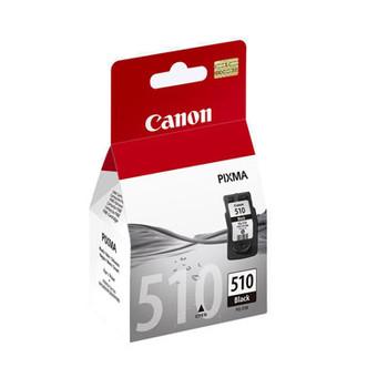 Image for Canon PG510 Blk Ink Cartridge 220 pages Black AusPCMarket