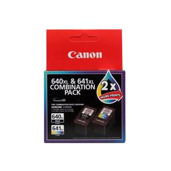 Image for Canon PG640XLCL641XL AusPCMarket