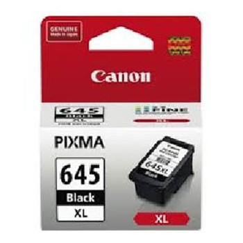 Image for Canon PG645XL Black Ink Cart 400 pages Black AusPCMarket