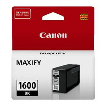 Image for Canon PGI1600BK Black Ink Tank 400 pages Black AusPCMarket
