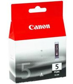 Image for Canon PGI5BK-Twin Black Ink Tank 2 pack AusPCMarket