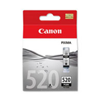 Image for Canon PGI520 Black Ink Cart 324 pages Black AusPCMarket
