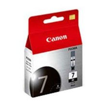 Image for Canon PGI7BK Black Ink Tank for MX7600 (PGI-7BK) AusPCMarket