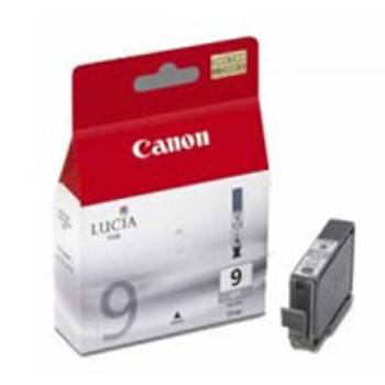 Image for Canon PGI9 Grey Ink Cart 37 pages Grey AusPCMarket