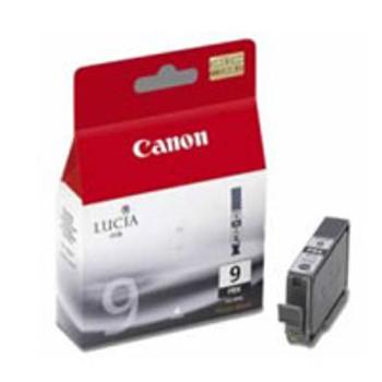 Image for Canon PGI9 Photo Blk Ink Cart 43 pages Black AusPCMarket