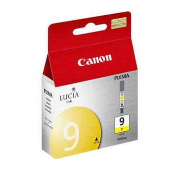 Image for Canon PGI9 Yellow Ink Cart 120 pages Yellow AusPCMarket