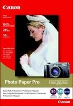 Image for Canon PR1014X6, 20 Pack, Professional 6X4 Photo Cards AusPCMarket
