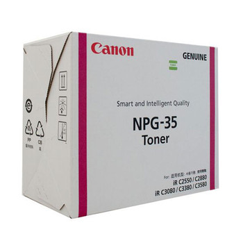Image for Canon TG35 GPR23 Mag Toner 14,000 pages Magenta AusPCMarket