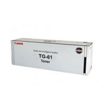 Image for Canon TG61 Black Toner 15,100 pages Black AusPCMarket