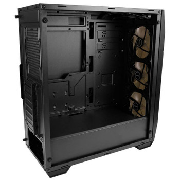 Antec DF500 RGB Tempered Glass Mid-Tower ATX Case Product Image 2