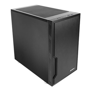 Antec VSK10 Value Solution Series Micro-ATX Case Product Image 2