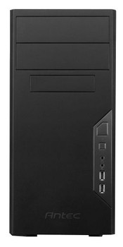 Antec VSK3000B-U3 Black Mid-Tower mATX Case Product Image 2
