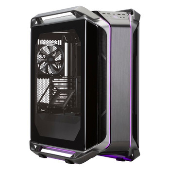 Image for Cooler Master COSMOS C700M Tempered Glass Full-Tower E-ATX Case AusPCMarket