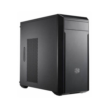 Image for Cooler Master MasterBox Lite 3 Micro-ATX Case with 500W PSU AusPCMarket