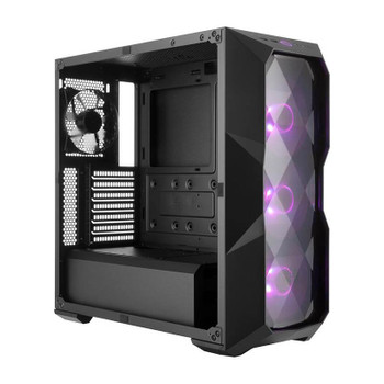 Cooler Master MasterBox TD500 RGB ATX Mid-Tower Case Product Image 2