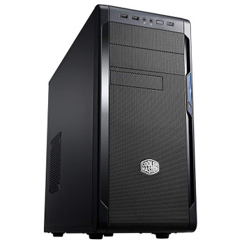 Image for Cooler Master N300 KKN1 Mid-Tower ATX Case AusPCMarket