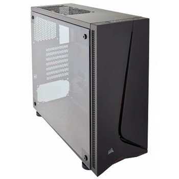 Corsair Carbide SPEC-05 Windowed Mid-Tower ATX Case - Black Product Image 2