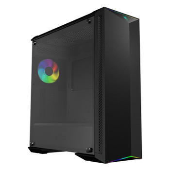 Image for MSI MPG Gungnir 100 RGB Tempered Glass Mid-Tower E-ATX Case AusPCMarket