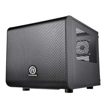 Thermaltake Black Core V1 Mini-ITX Case Product Image 2