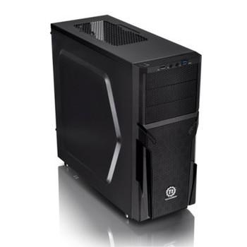 Image for Thermaltake Black Versa H21 Mid-Tower ATX Case with 500W PSU AusPCMarket