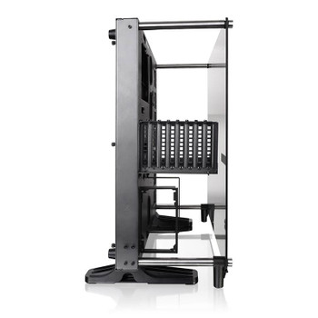 Thermaltake Core P5 Tempered Glass Ti ATX Wall-Mount Case Product Image 2