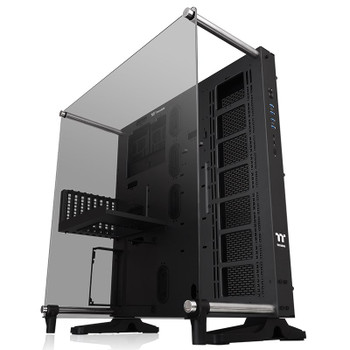 Image for Thermaltake Core P5 V2 Tempered Glass Black ATX Wall-Mount Case AusPCMarket