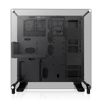 Thermaltake Core P5 V2 Tempered Glass Black ATX Wall-Mount Case Product Image 2