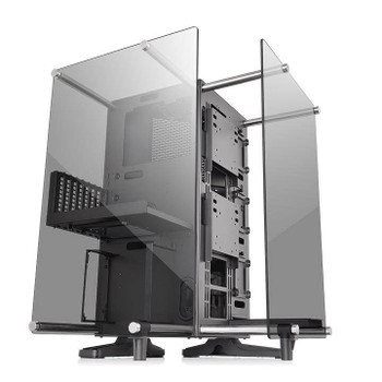 Image for Thermaltake Core P90 Tempered Glass Mid-Tower ATX Case AusPCMarket