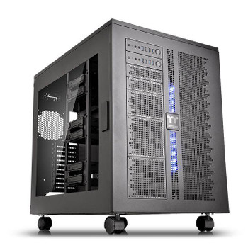Image for Thermaltake Core W200 Dual Motherboard Windowed Super Tower XL-ATX Case AusPCMarket