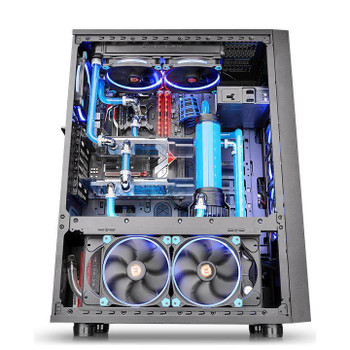 Thermaltake Core X71 Tempered Glass Full-Tower ATX Case Product Image 2
