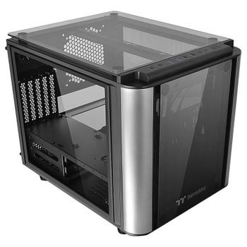 Image for Thermaltake Level 20 VT Tempered Glass M-ATX Micro Case AusPCMarket